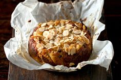 Delicious Paleo Apple Cake Recipe - Eat Drink Paleo
