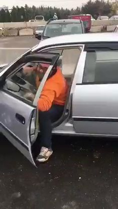 Best Funny Videos, Super Funny Videos, Funny Short Videos, Best Funny Pictures, Stupid Funny Memes, Funny Laugh, Hilarious, 9gag Funny, Road Rage Humor