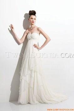 Abiti da Sposa Jasmine T399 Couture - Bestsellery