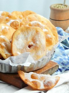 Pizza Tarts, Bread Recipes, Cooking Recipes, Sweet Cakes, Sweet And Salty, Catering, Bakery, Sweet Treats, Food And Drink