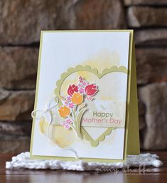Bitty Bouquets---Happy Mother's Day Bouquet