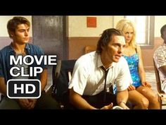 The Paperboy Movie CLIP - Meeting Hilary (2012) - Nicole Kidman, Zac Efron Movie HD