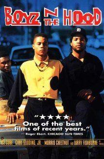 Boyz n the Hood / HU DVD 327 / http://catalog.wrlc.org/cgi-bin/Pwebrecon.cgi?BBID=3987714