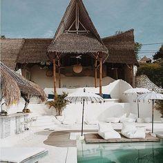 COCOON pool design inspiration | exterior design | villa design ...