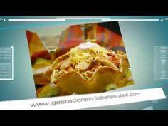 Quick Taco Salad Recipe - gestational diabetes recipe