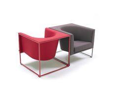 Arco Sit Down easy chair | Burkhard Vogtherr (2009)