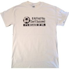 86f9f3d2 36 Best Funny Soccer T-Shirts From Hardkor Sports images   Funny ...