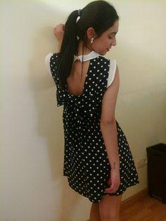 """Vestido modelo """"Anaïs"""""""