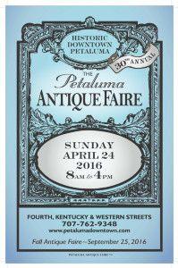 Petaluma's Butter & Egg Days Parade & Festival