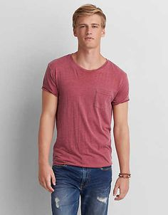 Men's T Shirts - Clearance Aeo, Sweater Hoodie, Shirt Designs, Summer Outfits, T Shirt, Shirt Men, Menswear, Man Shop, Mens Tops