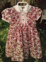 Vestido de niña - Vista detallada del artículo - Ropa para Niños