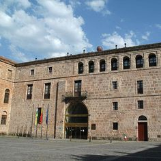 Hosteria San Millan La Rioja-Spain Culturo-Enológica Getaway. Stay for 1 night in double room Sunday through Thursday, with breakfast, welcome and visit to the winery. Enjoy a World Heritage site is the birthplace of Spanish