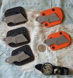 Small edc blades