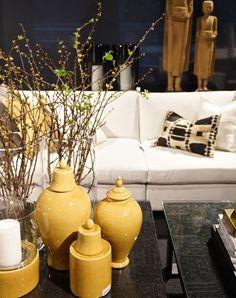 Vår hos Slettvoll www.livingdelux.com Home Decor Styles, Interior, Lily, Indoor, Interiors
