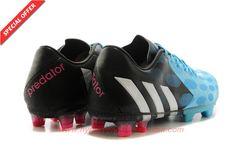 Battle Pack Blue/Black/white ADIDAS Predator Instinct FG Sneakers