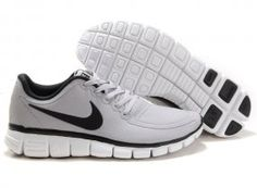 #Nike Free, always a good shoe.