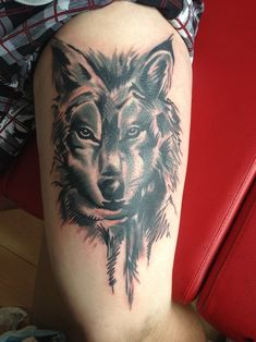tattoo wilk - Szukaj w Google