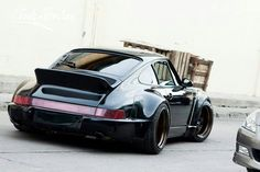 Holy Crap! So awesome. RWB