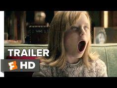 Ouija: Origin of Evil Official Trailer 2 (2016) - Horror Movie - YouTube