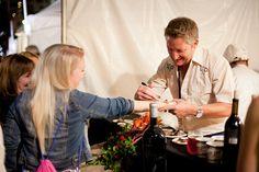 Chef Tim Love Talks Food and MusicFestivals