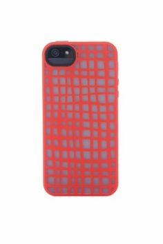 Marc by Marc Jacobs Andie Check iPhone 5 Case