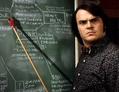 """27 Totally Rad Facts About """"School Of Rock"""""""