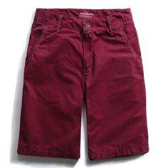 9 Colors Casual Men's Shorts Straight Men's Army Cargo Shorts Work Casual Bermuda Shorts Men Fashion Joggers Shorts