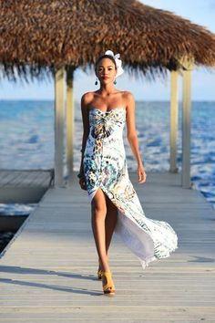5b1f967fbe4c7 49 Best Isy B. Cayman Resort Wear images in 2017 | Tropical fashion ...