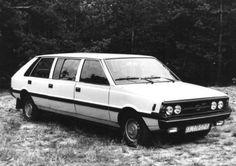 Europe Car, Fiat 126, Retro Futurism, Eastern Europe, Classic Cars, Automobile, Vehicles, Specs, Photos