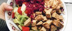 5 rychlých zdravých receptů | HEALTH MATTERS