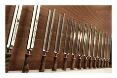 new MEINL planetary tuned tuning forks - www.meinlgongs.com