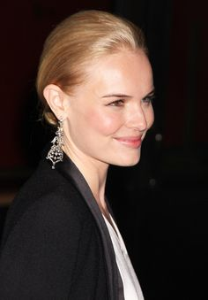 Kate Bosworth Little Black Dress - Kate Bosworth Looks - StyleBistro