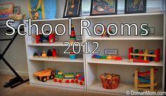 School Rooms