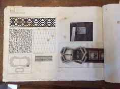 Kili * pattern sheet
