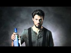 Sauza Tequila - Make it with a Fireman