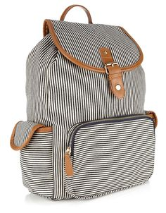 Must-Have Rucksacks For Autumn 2013