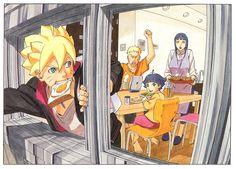 Tags: NARUTO, Uzumaki Naruto, Hyuuga Hinata, Uzumaki Family, Uzumaki Himawari, Uzumaki Boruto