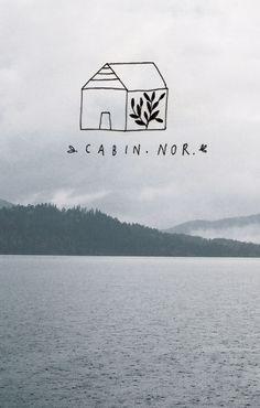 Cabin. Design. Ryn Frank. www.rynfrank.co.uk