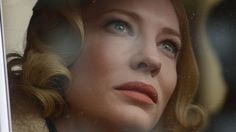 Cate Blanchett's Lesbian Drama 'Carol' Sparks Early Oscar Buzz