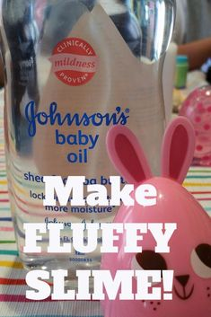 I have been compensated by Johnson's® Baby for this post; however, I am sharing my own thoughts. All opinions are my own. I have a kid who is OBSESSED with making slime. She makes slime every day and in different colors. It is amazing, so I asked her if she would like to make a...Read More
