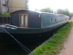 Stunning new widebeam for sale