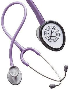 Littmann stethoscope prefer black... graduation gift, just sayin!