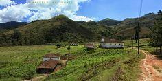 Monte Belo em Itamonte , Minas Gerais