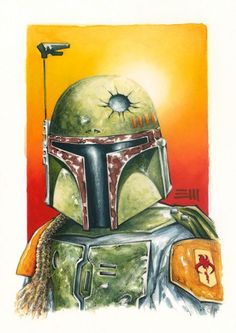 Boba Fett is a fictional character in Star Wars. Description from imgarcade.com. I searched for this on bing.com/images