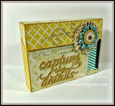Simply Inspired Blog Hop