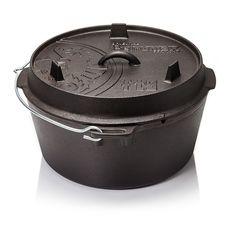 Trend Petromax Feuertopf Dutch Oven ohne Beine planer Boden online bestellen und g nstig kaufen Mit diesem vielseitigen Dutch Oven haben Sie einen Topf