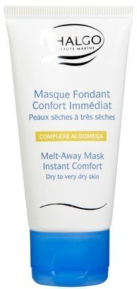 Thalgo Melt Away Mask-1.69 oz by Thalgo. $43.00. Suppleness In Seconds Is your skin seeking nourishment? Thalgo Melt-Away Mask will do just the trick. The formula melts into skin to offer it a true nourishing bath. As soon as it is applied, skin instantly recovers the softness and radiance you craved. What's more? Sensations of tightness, dryness and discomfort disappear. Thalgo Melt-Away Mask is also rich in vitamins that remineralize and brighten your complexion. But shh...