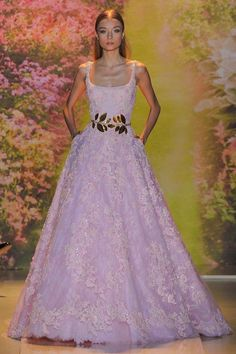 Zuhair Murad Couture Lente 2014 (25)  - Shows - Fashion