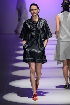 Ronaldo Fraga // FFW FASHION BRFORWARD