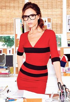 Victoria Beckham has created a range of prescription frames following her struggle to find a suitably fashionable pair to aid her less-than-perfect eyesight.    Read more: http://www.independent.ie/lifestyle/independent-woman/fashion/victoria-beckham-has-specs-appeal-3191632.html##ixzz22rKo7piD